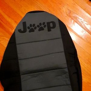 2013/2017 JEEP WRANGLER SEAT COVERS